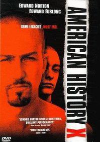 American History X (DVD)