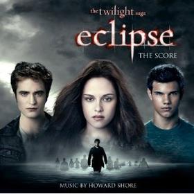 Score - Twilight Saga: Eclipse - Score (CD)
