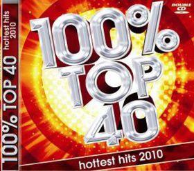 100% Top 40 Hits - Winter 2010 - Various Artists (CD)