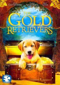 Gold Retrievers (Rental Ready) - (Region 1 Import DVD)