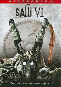 Saw Vi (Rental Ready) - (Region 1 Import DVD)