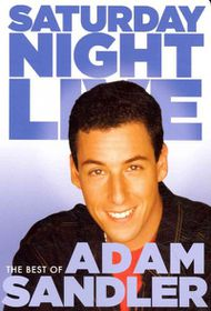 Saturday Night Live:Best of Adam Sand - (Region 1 Import DVD)