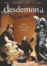 Desdemona:Love Story - (Region 1 Import DVD)