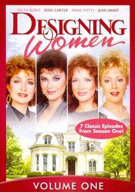 Designing Women Vol 1 - (Region 1 Import DVD)