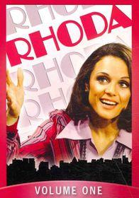 Rhoda Vol 1 - (Region 1 Import DVD)