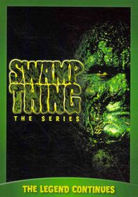 Swamp Thing:Legend Continues - (Region 1 Import DVD)
