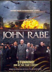 John Rabe - (Region 1 Import DVD)