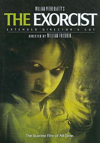 Exorcist - (Region 1 Import DVD)