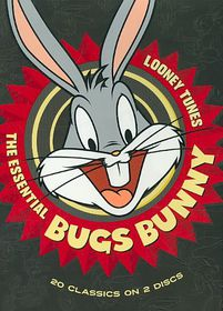 Essential Bugs Bunny - (Region 1 Import DVD)