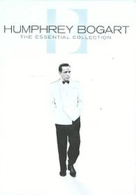 Humphrey Bogart:Essential Collection - (Region 1 Import DVD)