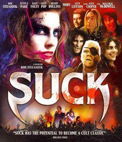 Suck - (Region A Import Blu-ray Disc)