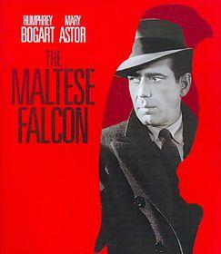 Maltese Falcon - (Region A Import Blu-ray Disc)