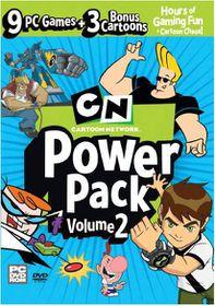 Cartoon Network: Power Pack 2 (PC)