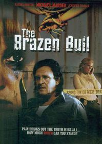 Brazen Bull - (Region 1 Import DVD)