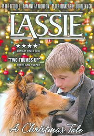 Lassie - (Region 1 Import DVD)