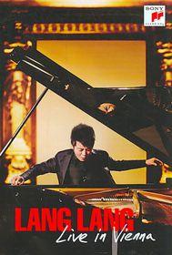 Lang Lang Live in Vienna - (Region 1 Import DVD)