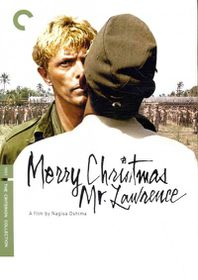 Merry Christmas Mr. Lawrence - (Region 1 Import DVD)