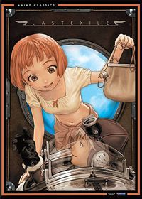 Last Exile:Comp Series Viridian Coll - (Region 1 Import DVD)