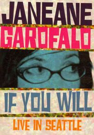 If You Will - (Region 1 Import DVD)