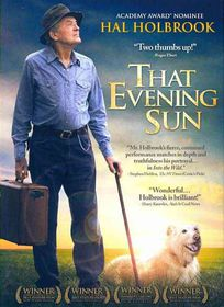 That Evening Sun - (Region 1 Import DVD)