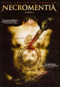 Necromentia - (Region 1 Import DVD)