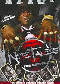 Nite Tales:Series - (Region 1 Import DVD)