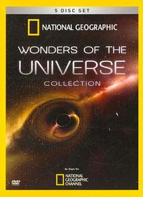 Wonders of the Universe - (Region 1 Import DVD)