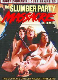 Slumber Party Massacre:Collection - (Region 1 Import DVD)