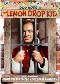 Lemon Drop Kid - (Region 1 Import DVD)