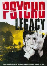 Psycho Legacy - (Region 1 Import DVD)