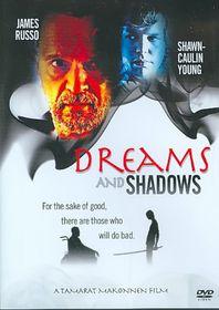 Dreams and Shadows - (Region 1 Import DVD)