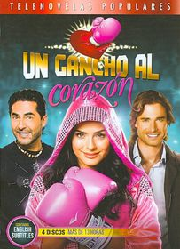 Un Gancho Al Corazon - (Region 1 Import DVD)