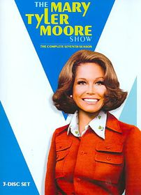 Mary Tyler Moore Show Season 7 - (Region 1 Import DVD)