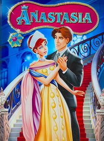 Anastasia - (Region 1 Import DVD)