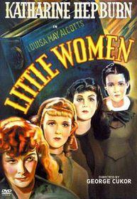 Little Women - (Region 1 Import DVD)