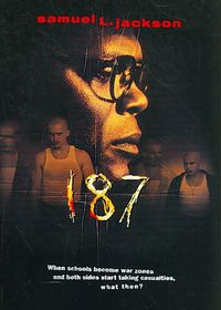 187 - (Region 1 Import DVD)