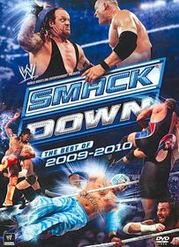 Smack Down:Best of 2010 - (Region 1 Import DVD)