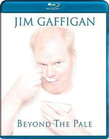 Beyond the Pale - (Region A Import Blu-ray Disc)