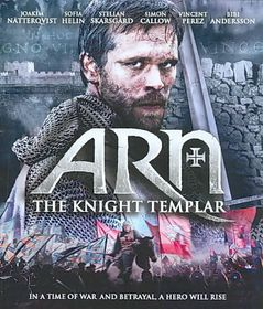 Arn:Knight Templar - (Region A Import Blu-ray Disc)