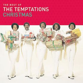 Best of the Temptations Christmas - (Import CD)