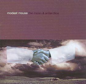 Moon & Antarctica (10th Anniv Editio - (Import CD)