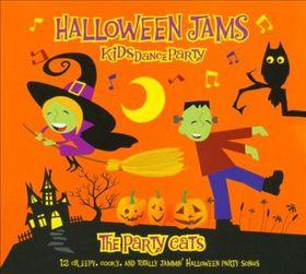 Halloween Jams - (Import CD)