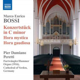 Cd - Organ Music (CD)