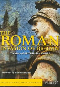 Roman Invasion of Britain - (Region 1 Import DVD)
