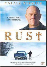 Rust - (Region 1 Import DVD)