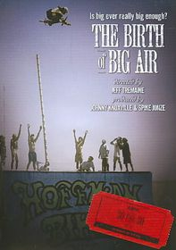 Espn Films 30 for 30:Birth of Big Air - (Region 1 Import DVD)