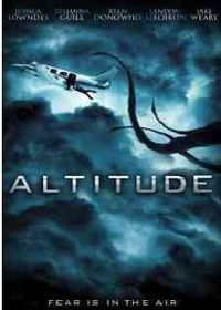 Altitude - (Region 1 Import DVD)