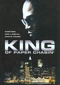 King of Paper Chasin - (Region 1 Import DVD)