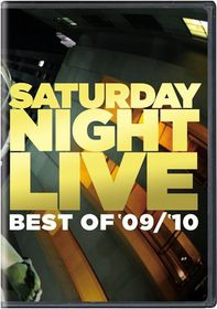 Saturday Night Live:Best of 09/10 - (Region 1 Import DVD)