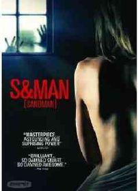 S&man - (Region 1 Import DVD)
